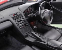 浮気調査と車